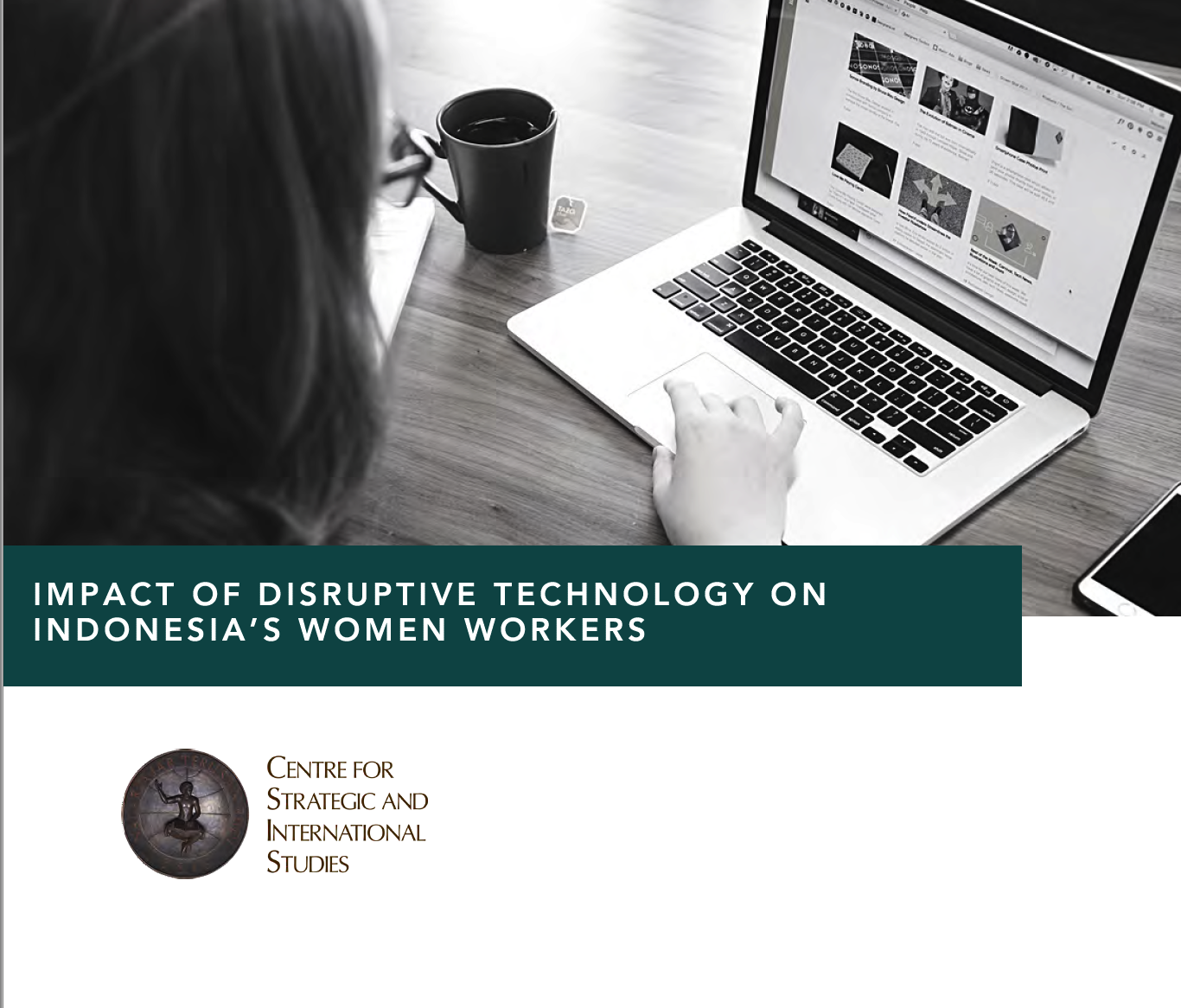 Impact of Disruptive Technology on Indonesia's Women Workers